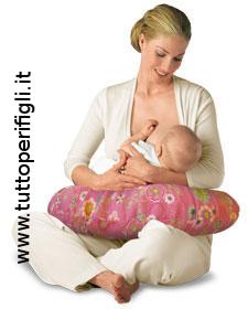 allattamento con boppi