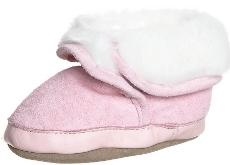 pantofola rosa