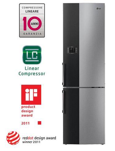 frigorifero LG