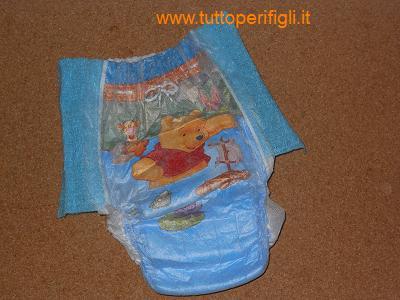 Il pannolino per fare il bagno in mare ed in piscina tutto per i figli - Pannolini da piscina ...