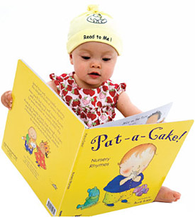 baby letture