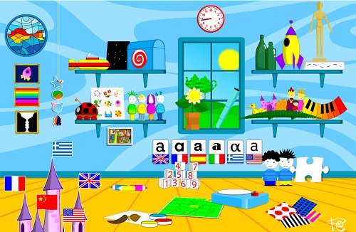 i giochi di poissonrouge.com