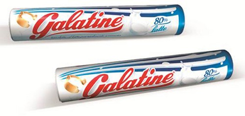 Galatine al latte - Stick