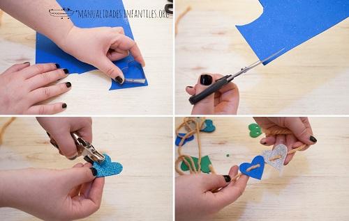 come fare i braccialetti