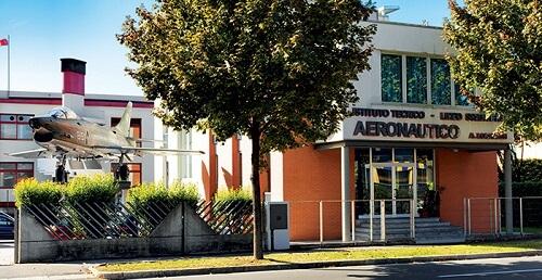 Istituto Aeronautico A. Locatelli