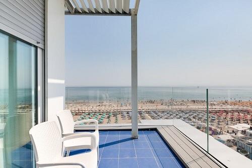family hotel Riccione