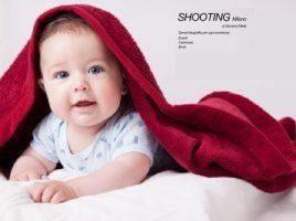 fotografia bambini Milano