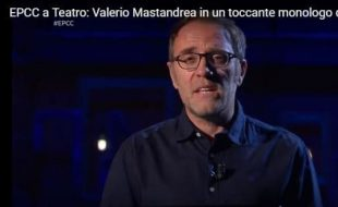 Valerio Mastrandrea - i figli invecchiano