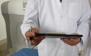 test prostata