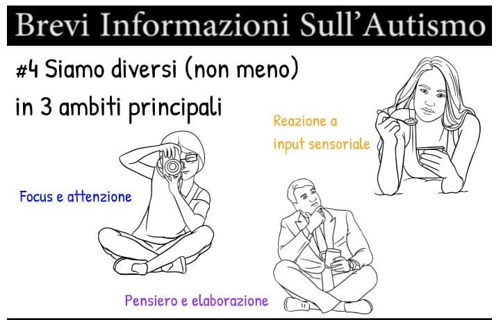 autismo for dummies