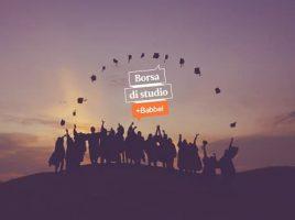 Borsa di studio lingue straniere