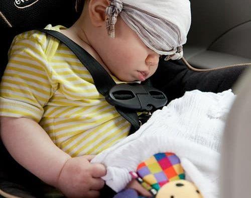 seggiolino auto per bambini